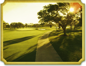 Riviera Golf Course